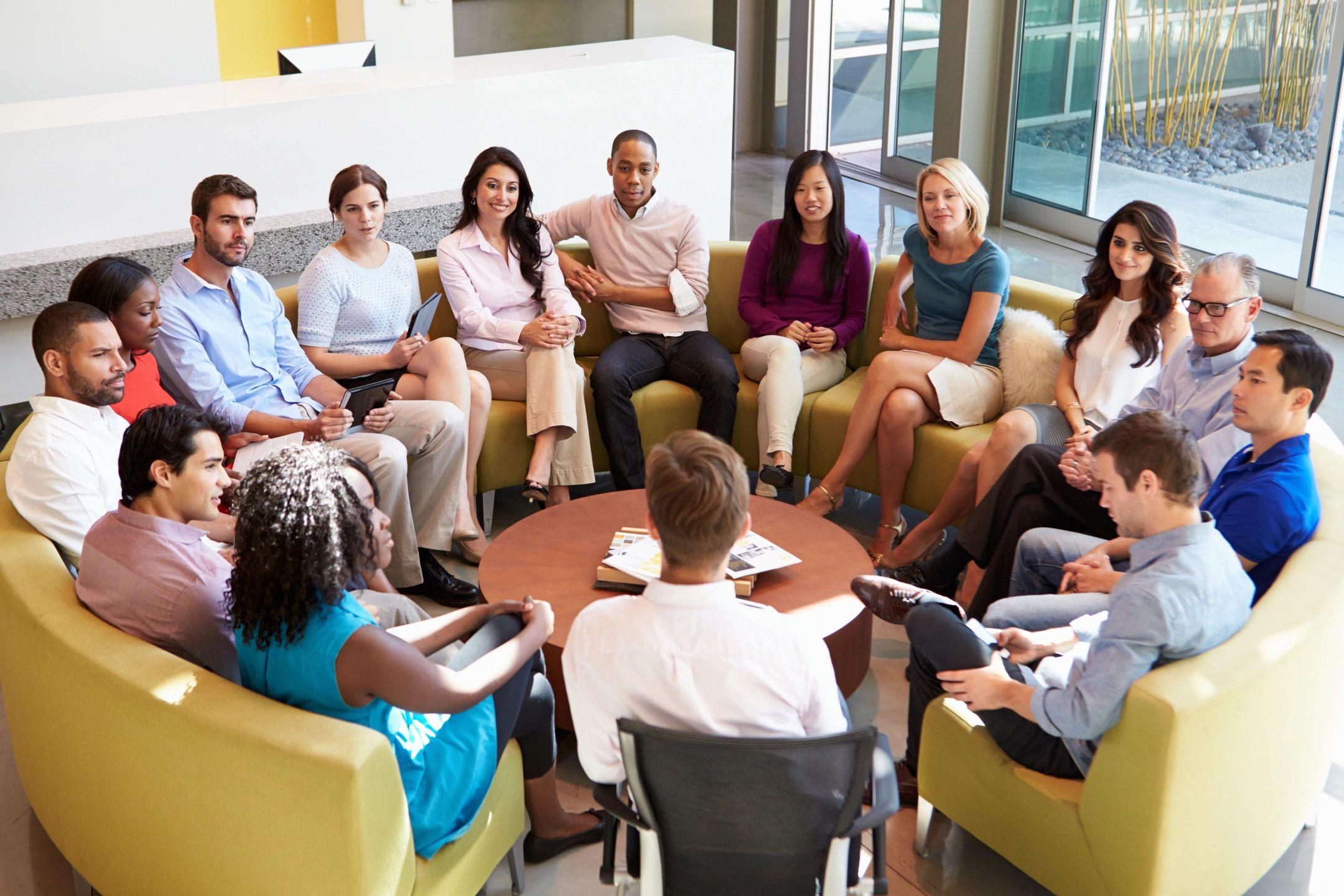 5 characteristics needed for teamwork