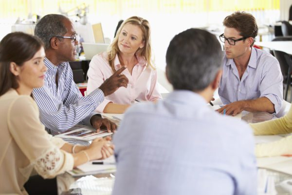 Leadership Insight: Increasing Meeting Participation