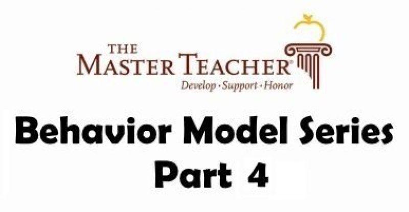 Behavior-Series-4