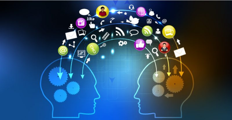 Five Communication Considerations in a Virtual World