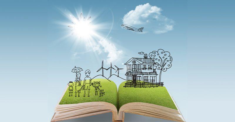 Open Book_Family