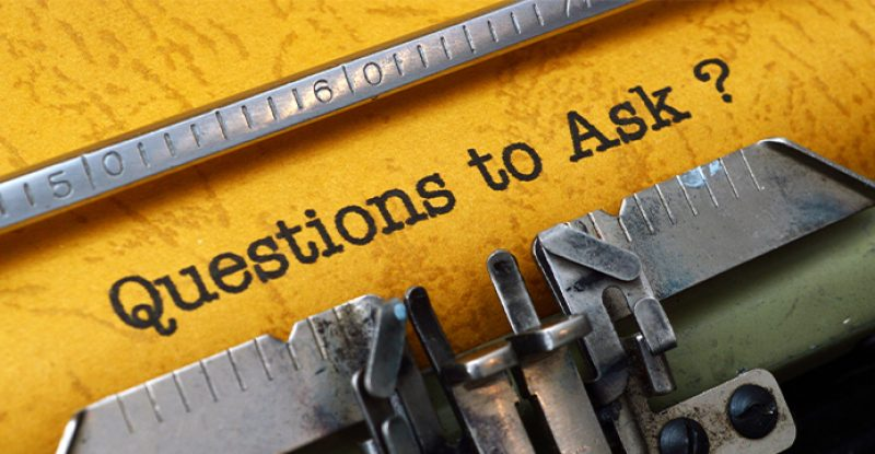 Pose Four Questions to Improve User Experiences for Learners