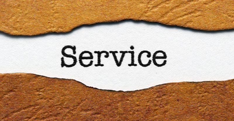 Service (1)