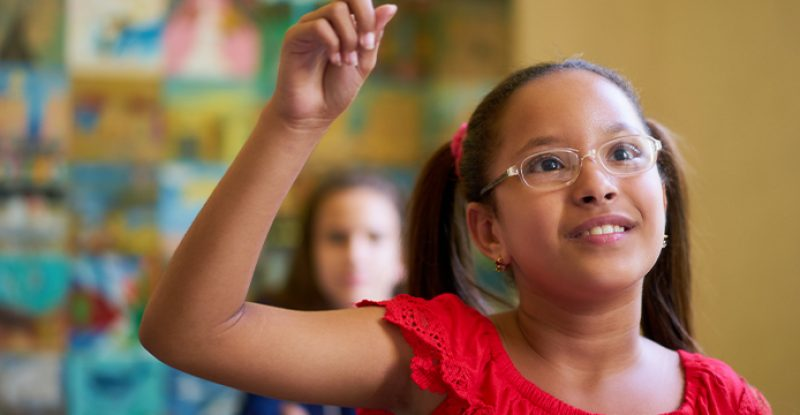 Struggling to Get Students to Ask Questions Try These Strategies