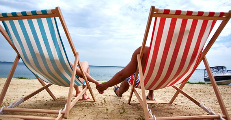 Three Phase Summer Plan for Renewal