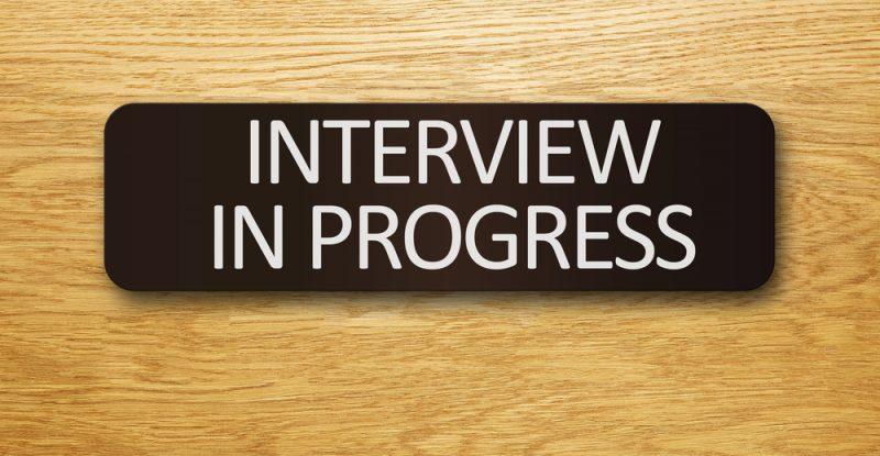 interview-in-progress-sign